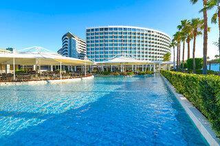Crystal Centro Resort Lara