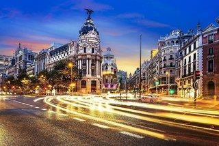 Hotelbild von Mayorazgo