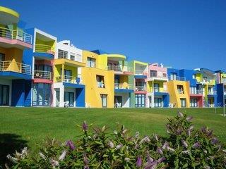 Hotelbild von Orada Apartamentos Turisticos - Marina De Albufeira