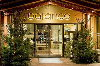 Hotelbild von Balance - Das 4 Elemente SPA & GOLF Hotel am Wörthersee