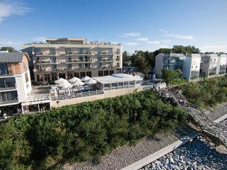 Hotel Lambert Medical Spa, Henkenhagen (Ustronie Morskie) ,Poľsko