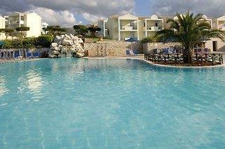 Hotelbild von Mareblue Beach Resort