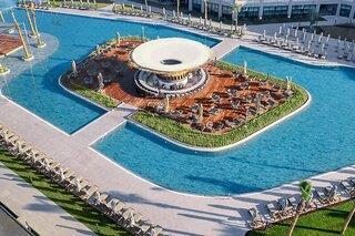 Hotelbild von Nashira Resort Hotel & AQUA - SPA