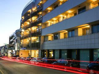 Hotelbild von Praia Nazare
