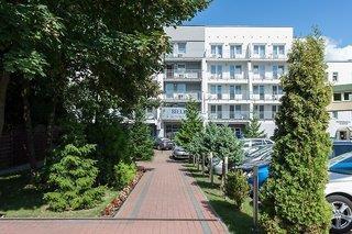 Hotelbild von Residenz Bielik