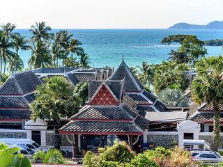 Hotelbild von Novotel Samui Resort Chaweng Beach Kandaburi