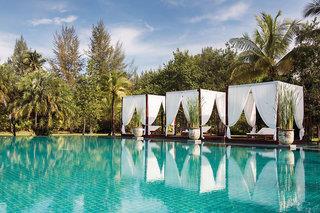 Hotelbild von The Sarojin