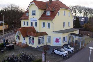 Hotelbild von Ostseehotel Baabe