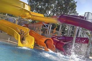Camping Resort Lanterna