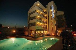 La Vitas Hotel 4*, Side - Kumköy ,Turecko
