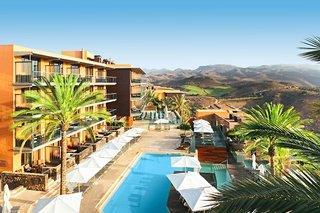 Hotelbild von Salobre Hotel Resort & Serenity