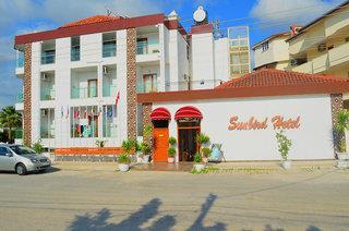 Hotelbild von Sunbird Hotel