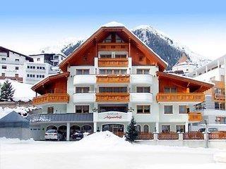 Hotel Garni Alpenhof Ischgl