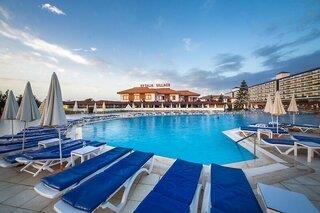 Hotel Eftalia Village 4*, Alanya - Türkler ,Turecko