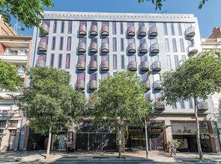 Hotelbild von Sunotel Aston