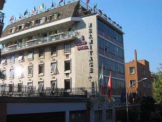 Grand Hotel Hermitage Rom