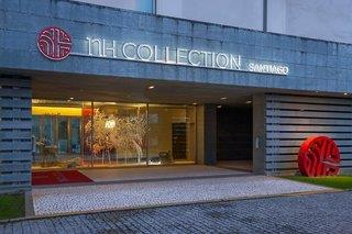 Hotelbild von NH Collection Santiago