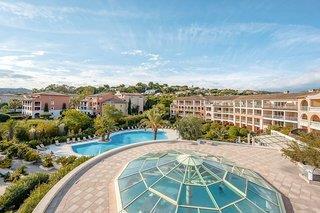 Pierre & Vacances Premium Residenz Les Calanque...