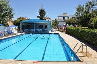 Hotelbild von Galeana Beach