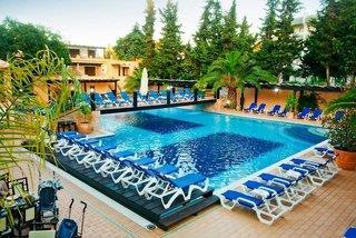Hotelbild von Hotel Balaia Mar