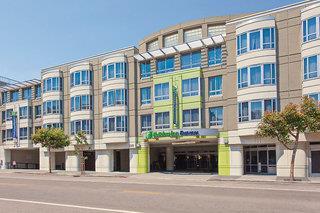 Hotelbild von Holiday Inn Express & Suites Fisherman´s Wharf