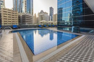 Golden Tulip Media Hotel- Dubai