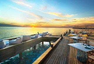 Hotelbild von W Retreat & Spa Maldives