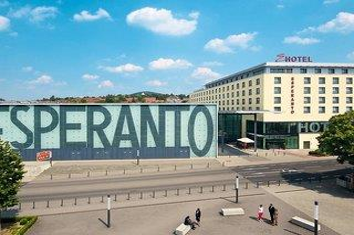 Hotelbild von Esperanto
