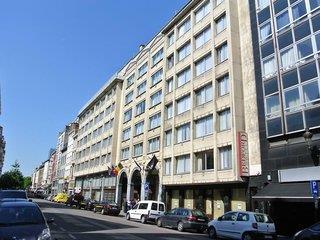 Bedford Hotel & Congress Centre 3*, Brüssel ,Belgicko