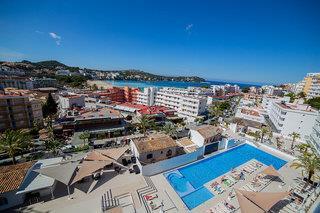 Hotelbild von Deya Hotel Apartments