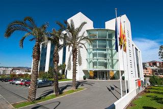 Hotelbild von HLG City Park Sant Just Desvern