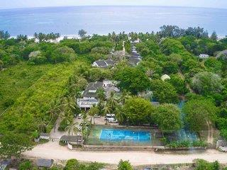 Hotelbild von Pinewood Beach Resort & Spa