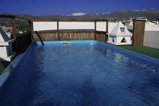 Hotelbild von Toboso Chaparil