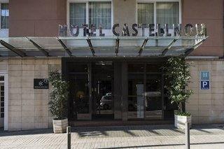 Catalonia Castellnou
