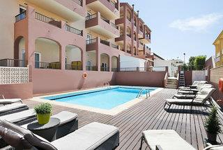 Hotelbild von Hotel Santa Ponsa Pins