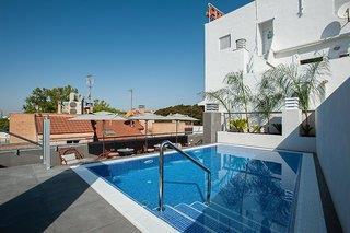 Hotelbild von Catalonia Conde de Floridablanca