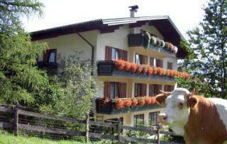 Hotelbild von Haflingerhof