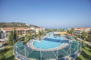 Hotelbild von Aqua Fantasy