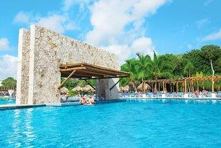 Hotelbild von Grand Sirenis Riviera Maya Resort & Spa