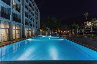 Hotelbild von Tara Hotel