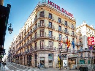 Hotelbild von Suizo