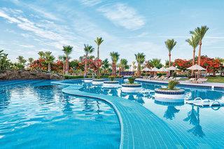 Steigenberger Al Dau Beach Hotel in Hurghada, Ägypten