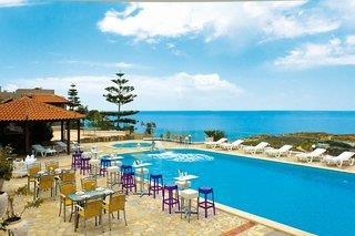 Hotelbild von Happy Cretan Suites