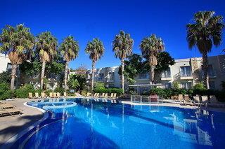 Hotelbild von Mandarin Resort