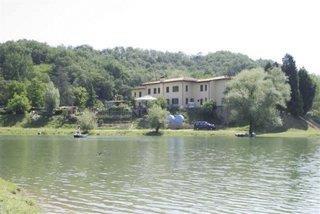 Del Lago 3*, Cavriglia ,Taliansko