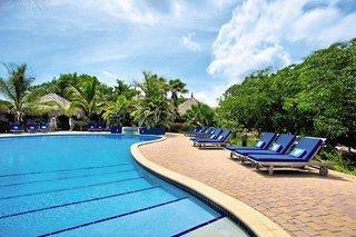 Hotelbild von Kura Hulanda Lodge & Beach Club