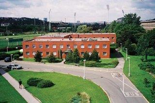 Hotelbild von Slavia Prag