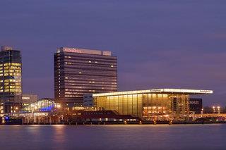 Hotelbild von Mövenpick Amsterdam City Centre