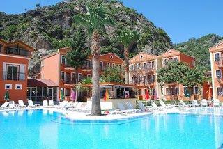 Hotelbild von Akdeniz Beach