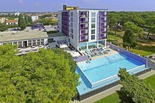 Hotel Adriatic 3*, Biograd na Moru ,Chorvátsko